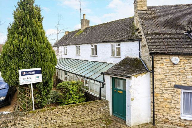 Thumbnail Property for sale in Gloucester Street, Cirencester, Gloucestershire
