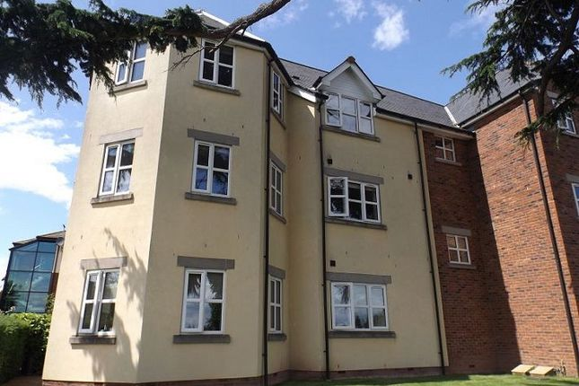 2 bed flat for sale in Folly Lane, Holmer, Hereford