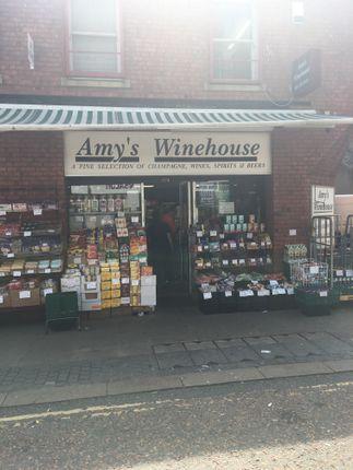 Retail premises for sale in St. Thomas Street, Sunderland
