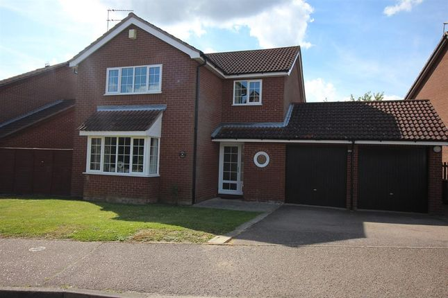 Thumbnail Detached house for sale in Cobbold Street, Diss