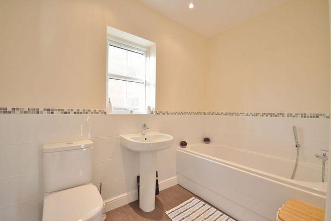Bathroom of Elder Drive, Stainburn, Workington CA14