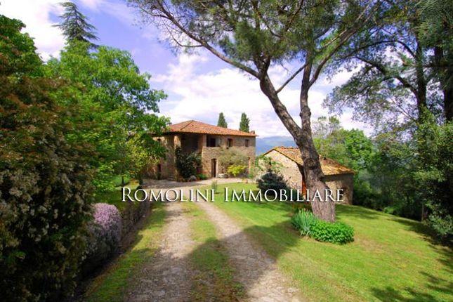 Old Stone Farmhouse For Sale Arezzo Tuscany