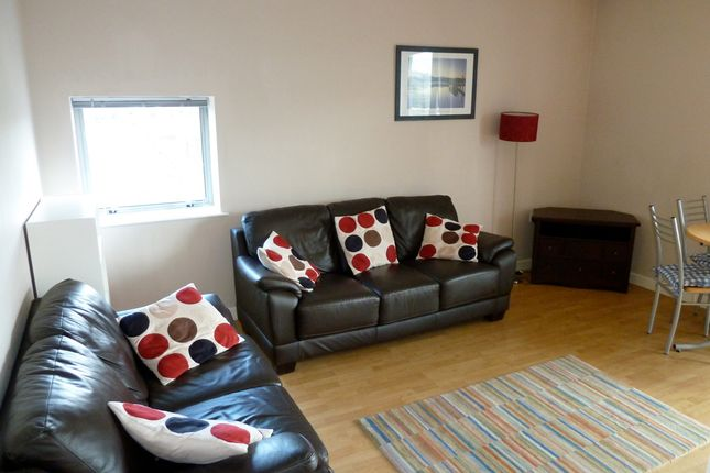 2 bed flat to rent in Chapel Bank Apartments, Walkley Bank Road, Sheffield