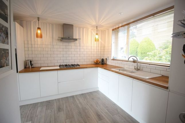 Thumbnail Link-detached house to rent in Florida Drive, Exeter