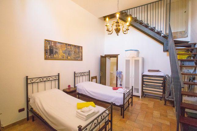 Borgo Ospicchio, Racchiusole, Perugia, Twin Bedroom