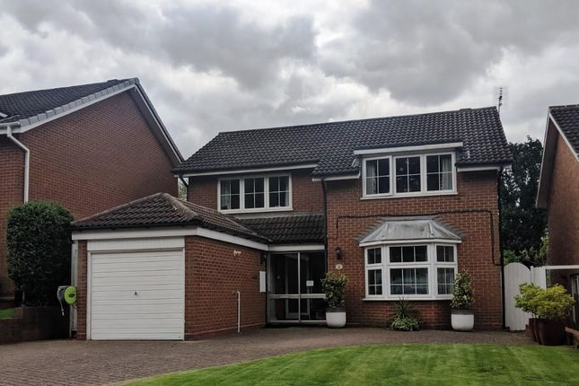 Thumbnail Property to rent in Rockingham Gardens, Sutton Coldfield