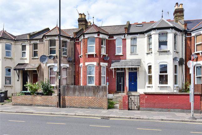 Thumbnail Flat for sale in Lordship Lane, Wood Green, London