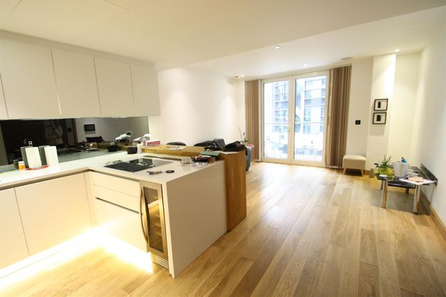1 bed flat to rent in The Courthouse, 70 Horseferry Road, London