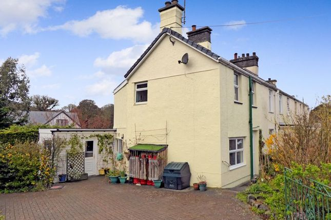 2 bed end terrace house for sale in Tregarth, Bangor LL57