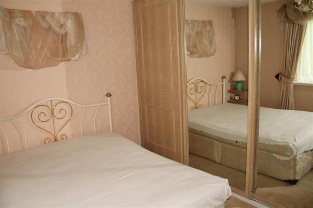 Bedroom of Park Avenue, Hockley, Birmingham B18
