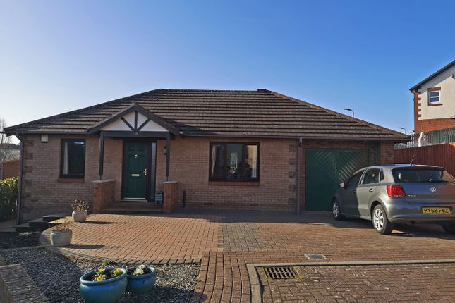 2 bed bungalow for sale in Sycamore Drive, Penrith CA11