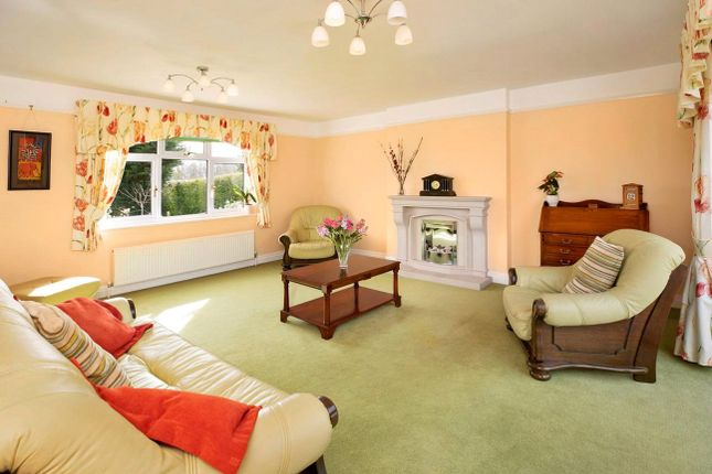 Living Room of East Budleigh, Budleigh Salterton, Devon EX9