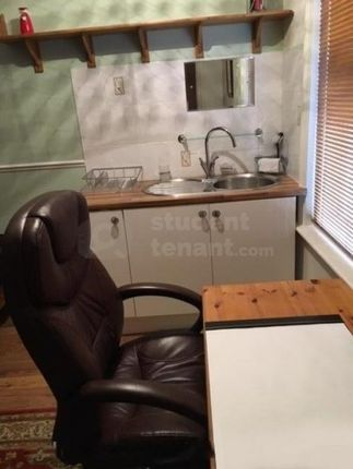 Thumbnail Room to rent in Stanfield Road, Bournemouth