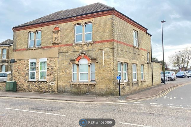1 bed flat to rent in Queen Street, Whittlesey, Peterborough PE7