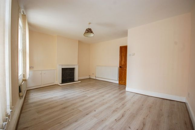 Thumbnail Maisonette to rent in Lumley Street, Loftus, Saltburn-By-The-Sea