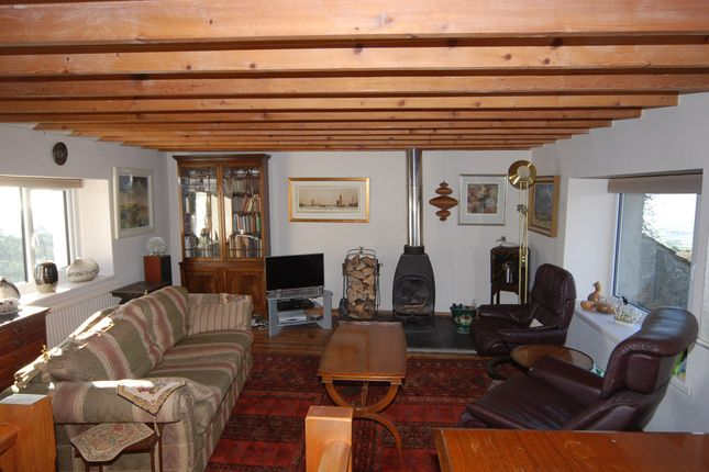 Lounge of Low Ghyll, Kirkby In Furness, Cumbria LA17