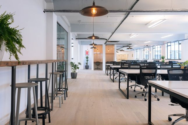 Thumbnail Office to let in 32-38 Scrutton Street, London