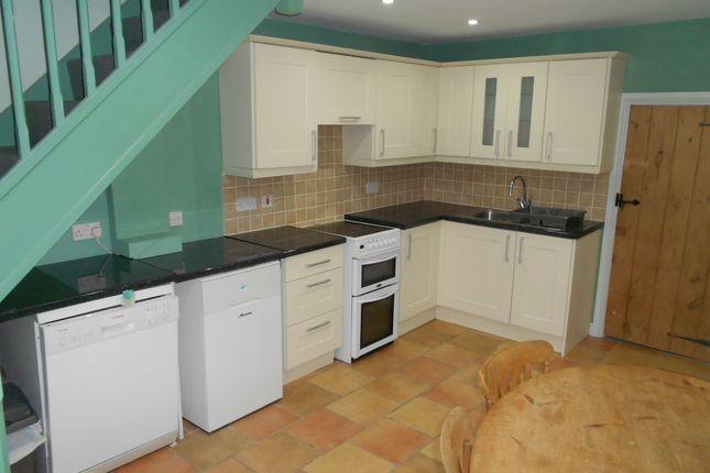 Kitchen of Rimpton, Yeovil BA22