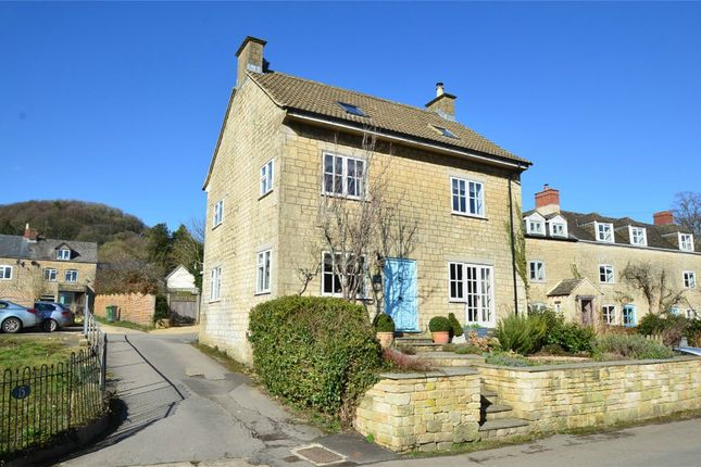 Thumbnail Detached house for sale in South Street, Uley, Gloucestershire