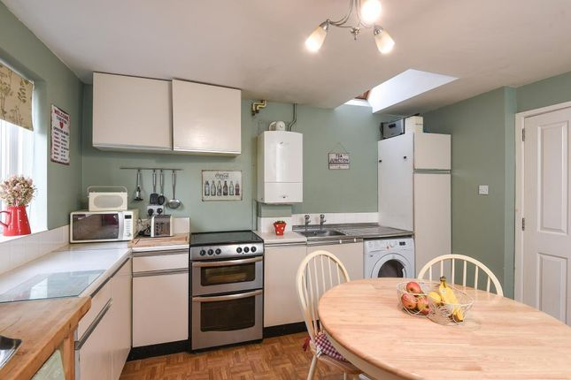 Thumbnail Flat for sale in William Bliss Avenue, Chipping Norton