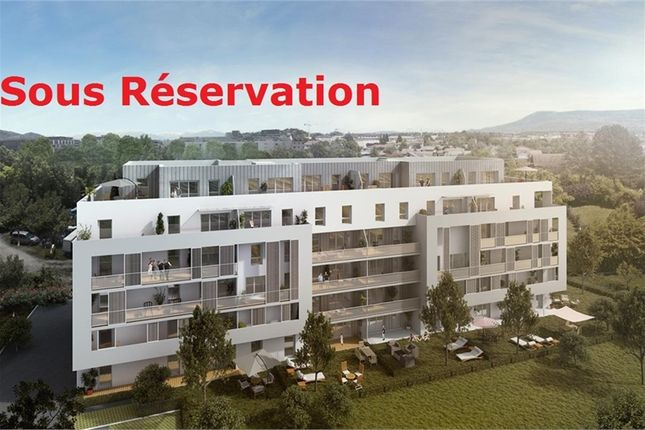 Thumbnail Apartment for sale in Rhône-Alpes, Haute-Savoie, Ambilly