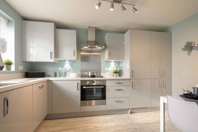 "3 bed semi-detached house for sale in ""Barwick"" at Braishfield Road, Braishfield, Romsey SO51"