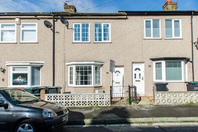 3 bed terraced house for sale in Seymour Road, Northfleet, Gravesend