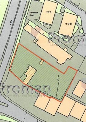 Thumbnail Commercial property to let in Land Fronting A339, Fleming Road, Newbury