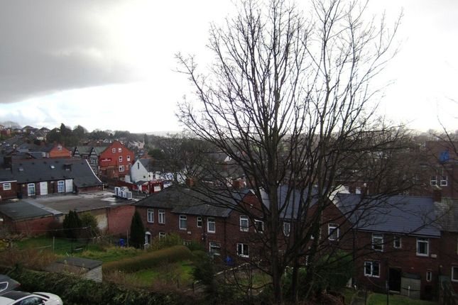 Scenic View of Sicey House, Firth Park, Sheffield S5