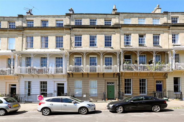 Thumbnail Maisonette for sale in West Mall, Clifton, Bristol
