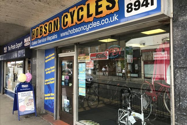 Thumbnail Retail premises for sale in Walton Vale, Walton, Liverpool