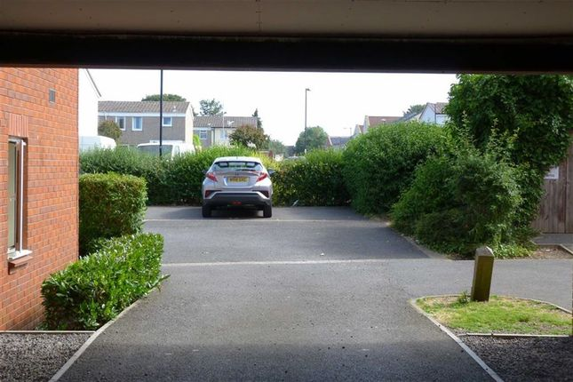 Outside To Rear of Tarnock Avenue, Whitchurch, Bristol BS14