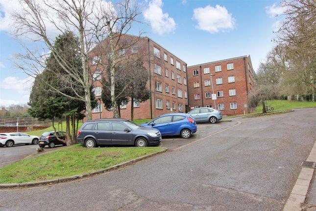 Thumbnail Flat to rent in Aldwyck Court, Leighton Buzzard Road, Hemel Hempstead