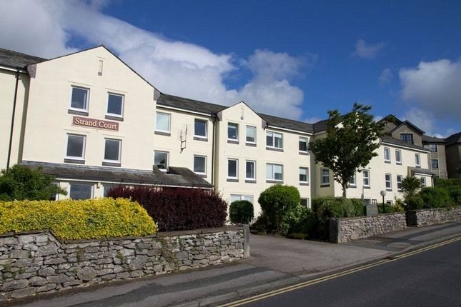 Thumbnail Property for sale in 22 Strand Court, The Esplanade, Grange-Over-Sands, Cumbria