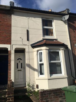 Thumbnail Property to rent in Northcote Road, Portswood, Southampton