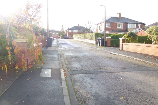 View To Front of Leyfield Road, Leyland PR25