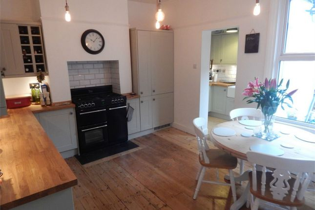 Thumbnail Maisonette for sale in Tremaine Road, Anerley, London
