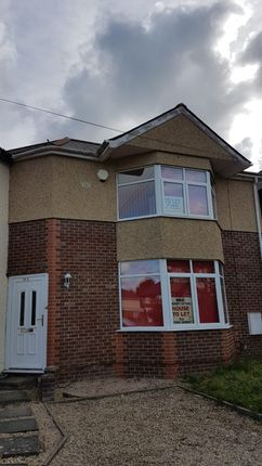 Thumbnail Semi-detached house to rent in Outram, Oxford
