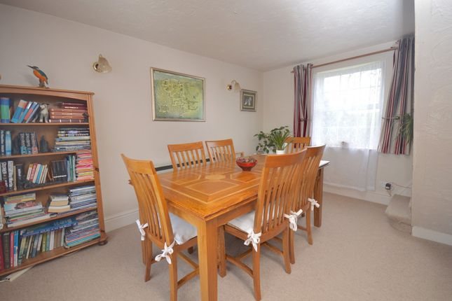Dining Room of Tilbury Green, Ridgewell, Halstead CO9