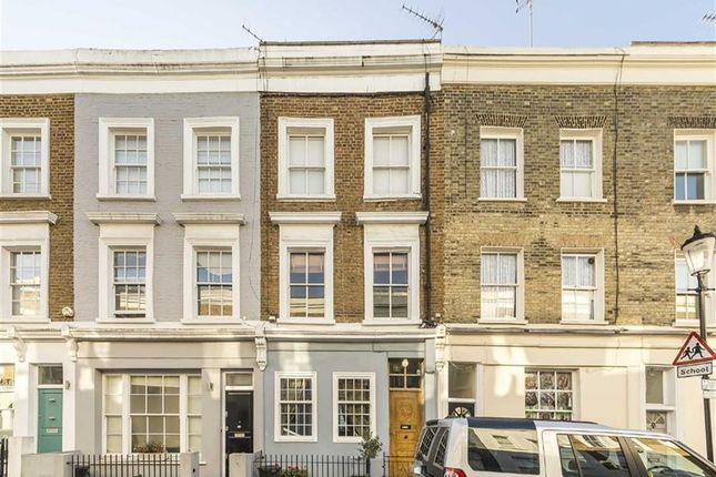 Thumbnail Property for sale in Princedale Road, London