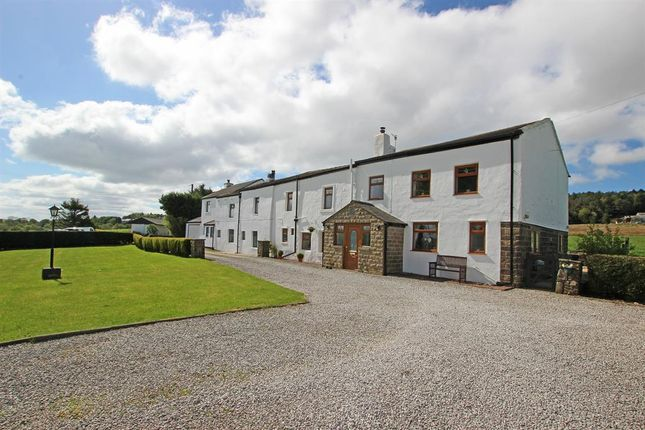 Blanket Hall Cottages, Darwen BB3