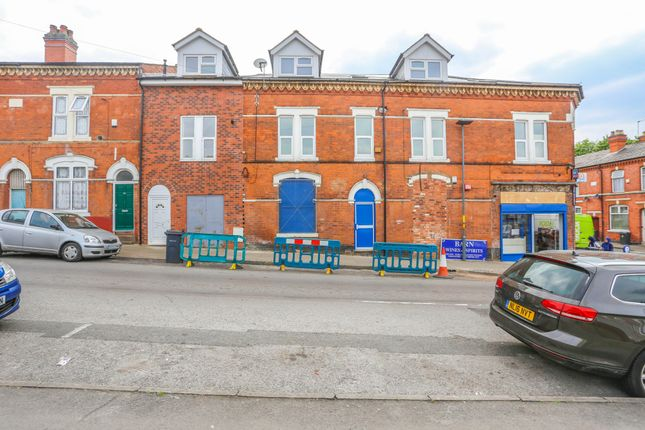Thumbnail Flat to rent in Hallam Street, Birmingham