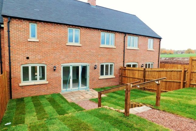 Thumbnail Property for sale in St Thomas Priory, Stafford