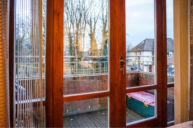 Balcony of Brook Chase Mews, Chilwell NG9