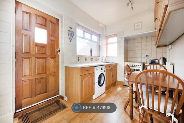 Thumbnail Semi-detached house to rent in Canberra Road, London