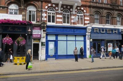 Thumbnail Retail premises to let in 21A, George Street, Croydon