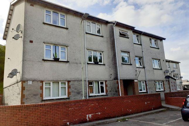 Flat for sale in Cwrt Llanwonno, Mountain Ash, Rhondda Cynon Taff