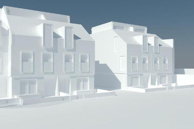 Thumbnail Land for sale in Chaltonholme, 1-3, First Avenue, Westcliff-On-Sea