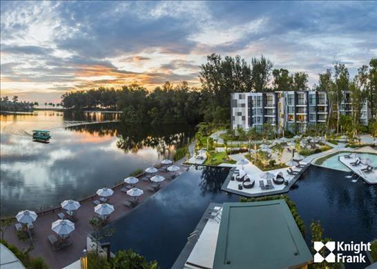 Thumbnail Apartment for sale in Pattaya Laguna, Muang Pattaya, Amphoe Bang Lamung, Chang Wat Chon Buri 20150, Thailand