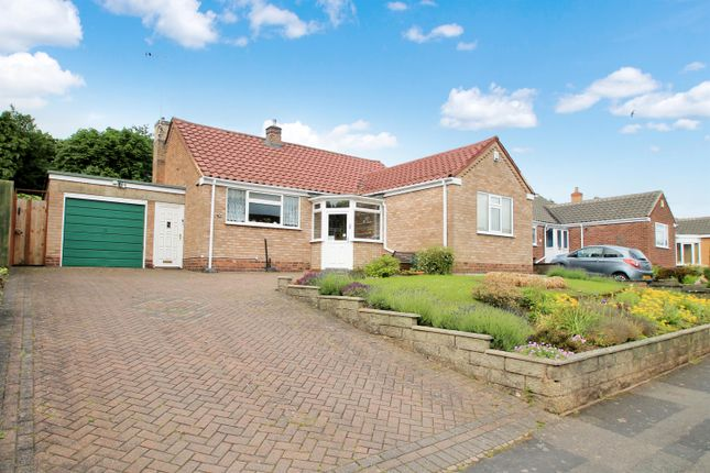 Thumbnail Detached bungalow for sale in Tennyson Road, Redditch